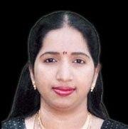 அஞ்சலி : பாடகி ஸ்வர்ணலதா