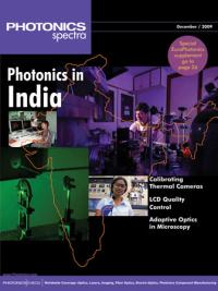 Photonics in India